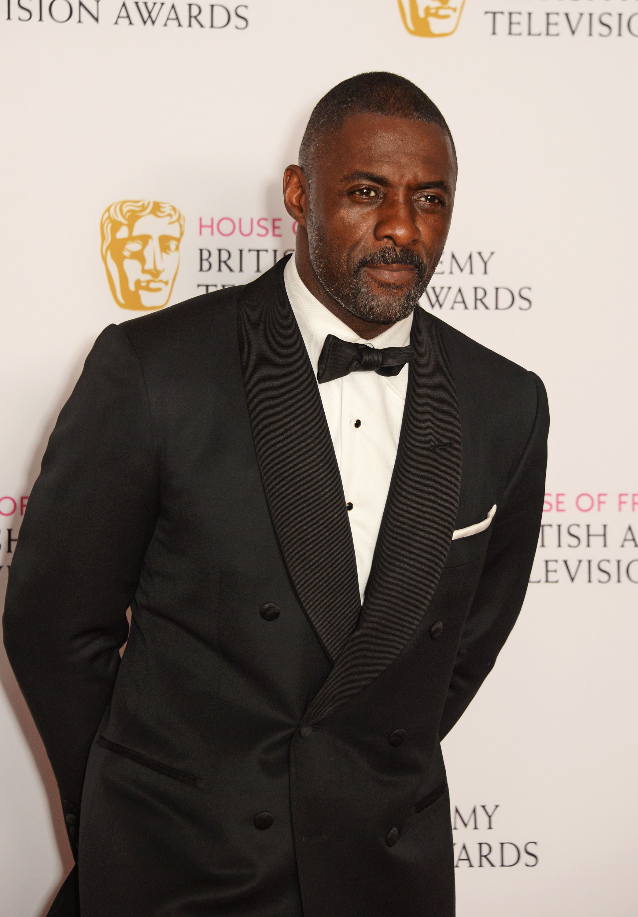 Idris Elba age of ultron