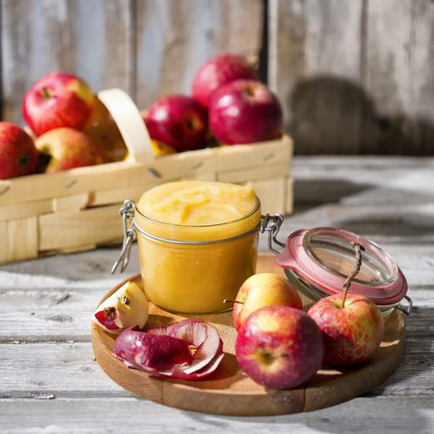 best apples for applesauce