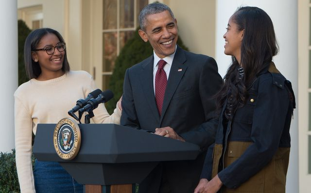 us politics thanksgiving obama