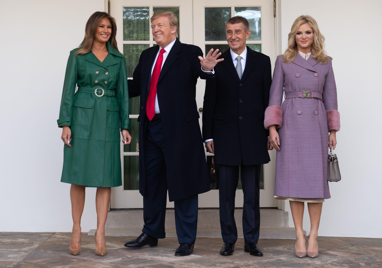 US-Czech-diplomacy-TRUMP-BABIS