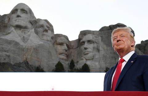 us politics holiday trump