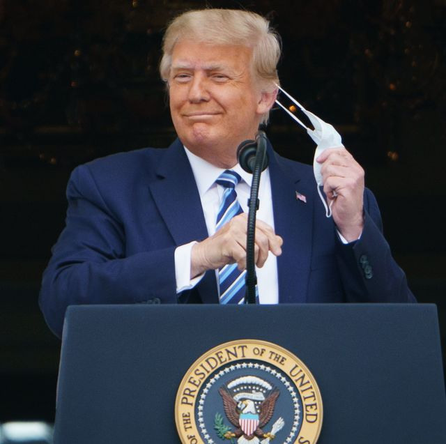 topshot us vote trump