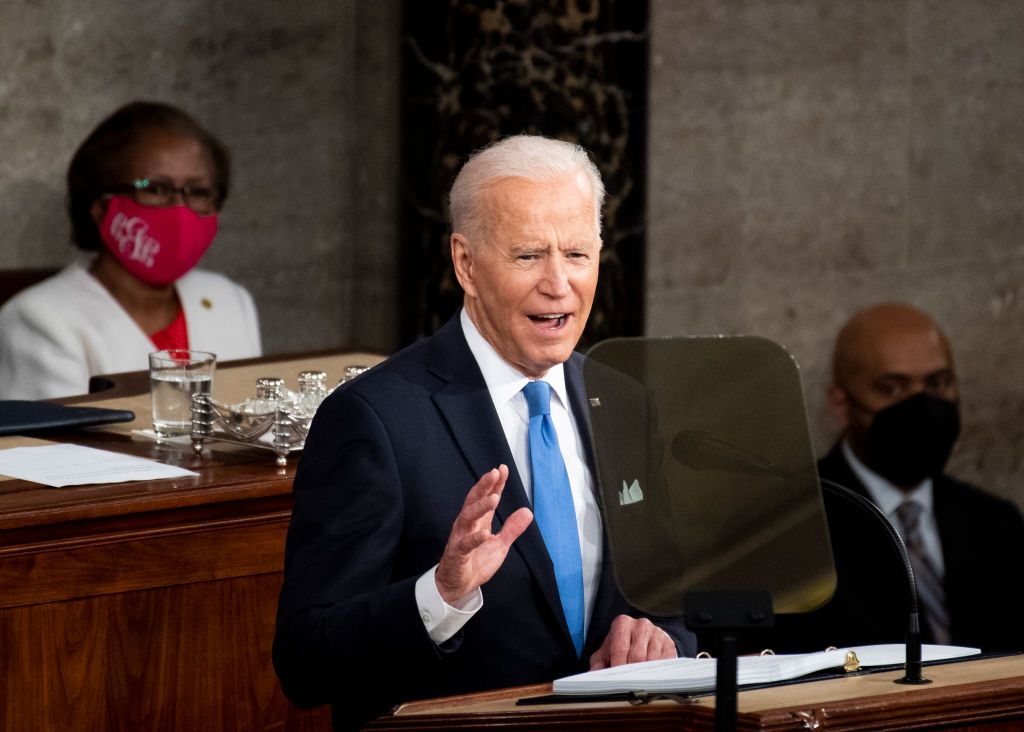 Biden Has the Power to Change the State of Abortion. He Needs to Use It