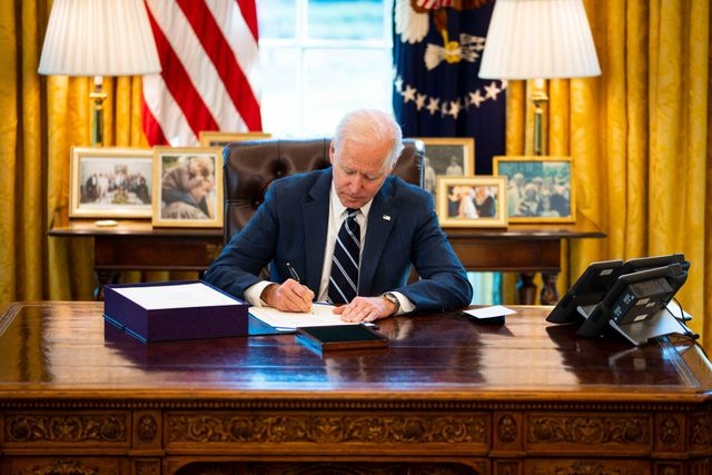 biden assesses us nuclear arsenal  nuclear posture review 2021