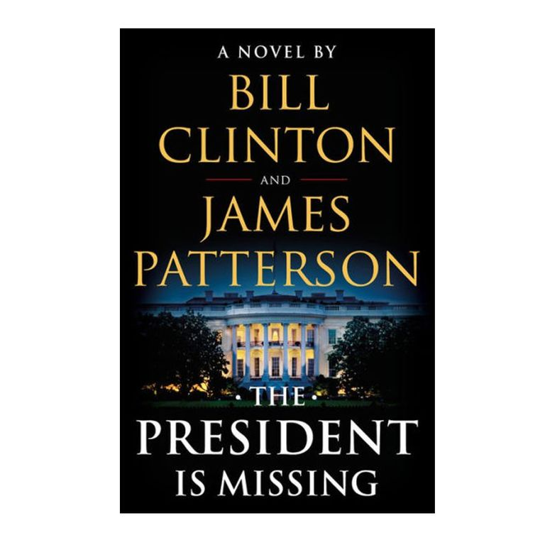 13 best books to read this july 2018 good books to read right now the president is missing fandeluxe Image collections