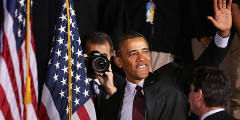 president obama pete souza