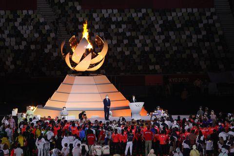 closing ceremony   olympics day 16
