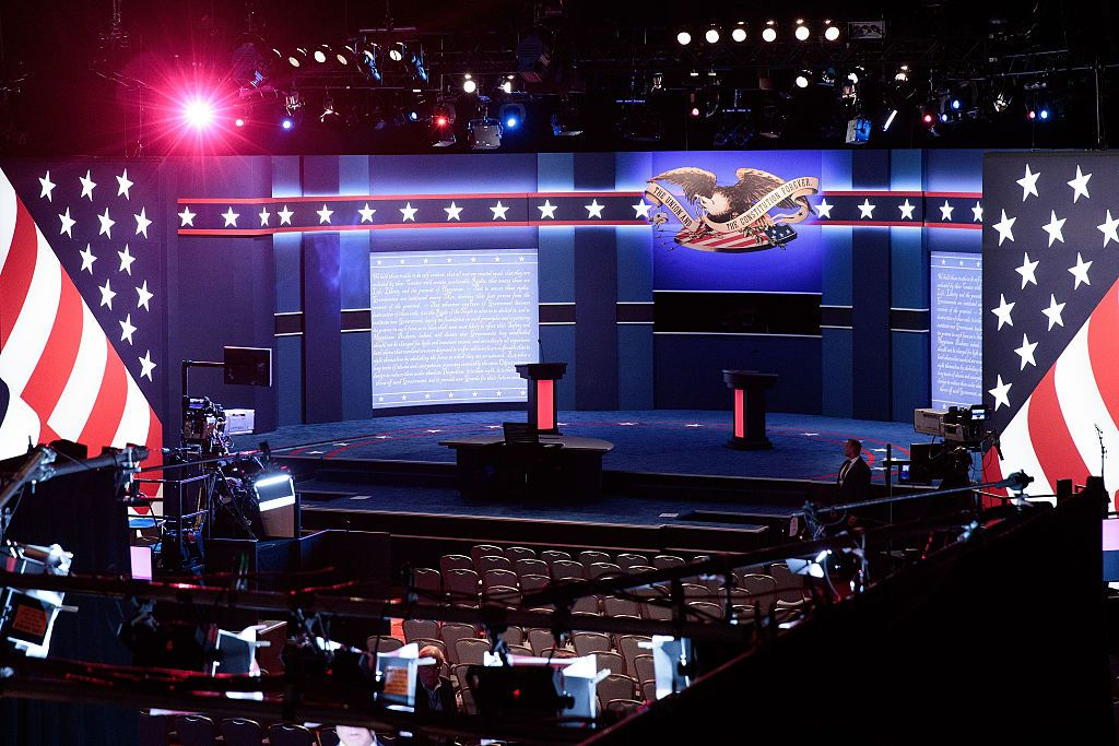 How to Stream the First 2020 Democratic Debate