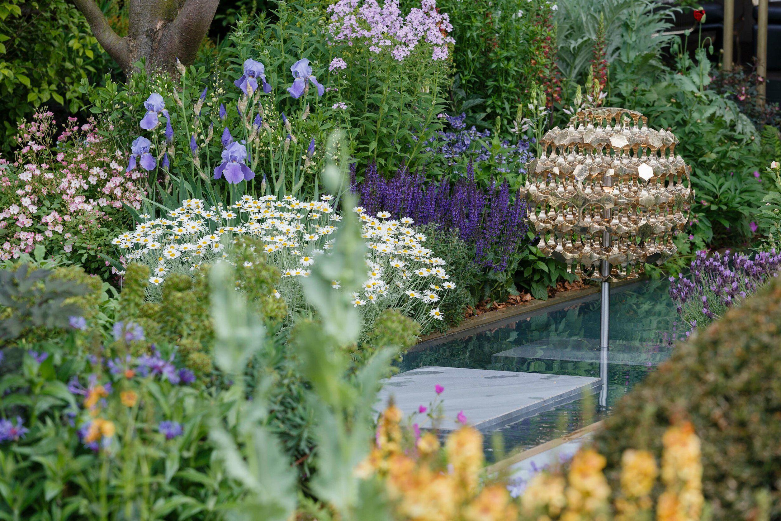 Chelsea flower show awards
