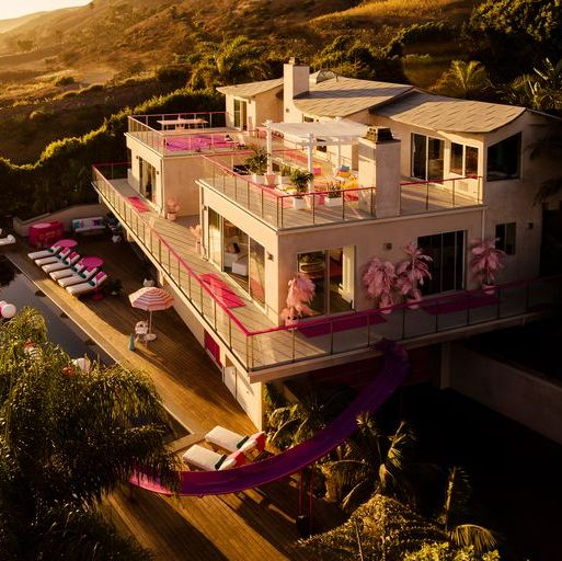 Barbie's Malibu Dreamhouse Is Available On Airbnb For One