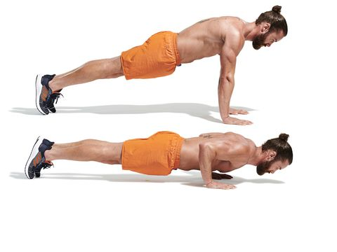 press up, arm, abdomen, joint, physical fitness, chest, muscle, trunk, shoulder, human body,