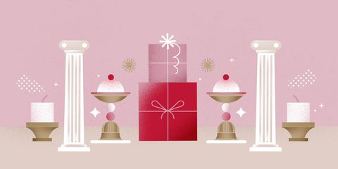 Pink, Wallpaper, Wall, Illustration, Room, Magenta, Design, Interior design, Material property, Pattern,