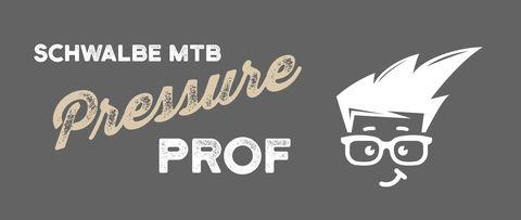 Berken de juiste bandenspanning met de Schwalbe Pressure Prof