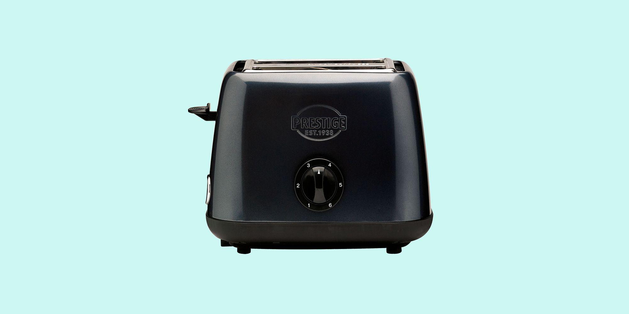 Prestige Heritage 2 Slice Stainless Steel Toaster Review
