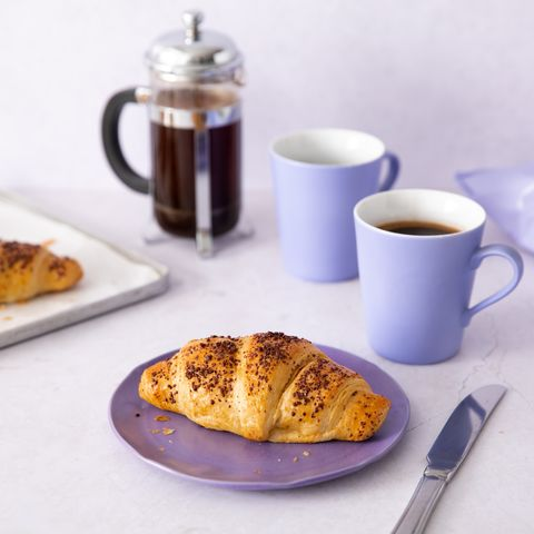 pret's new bake at home range available at tesco