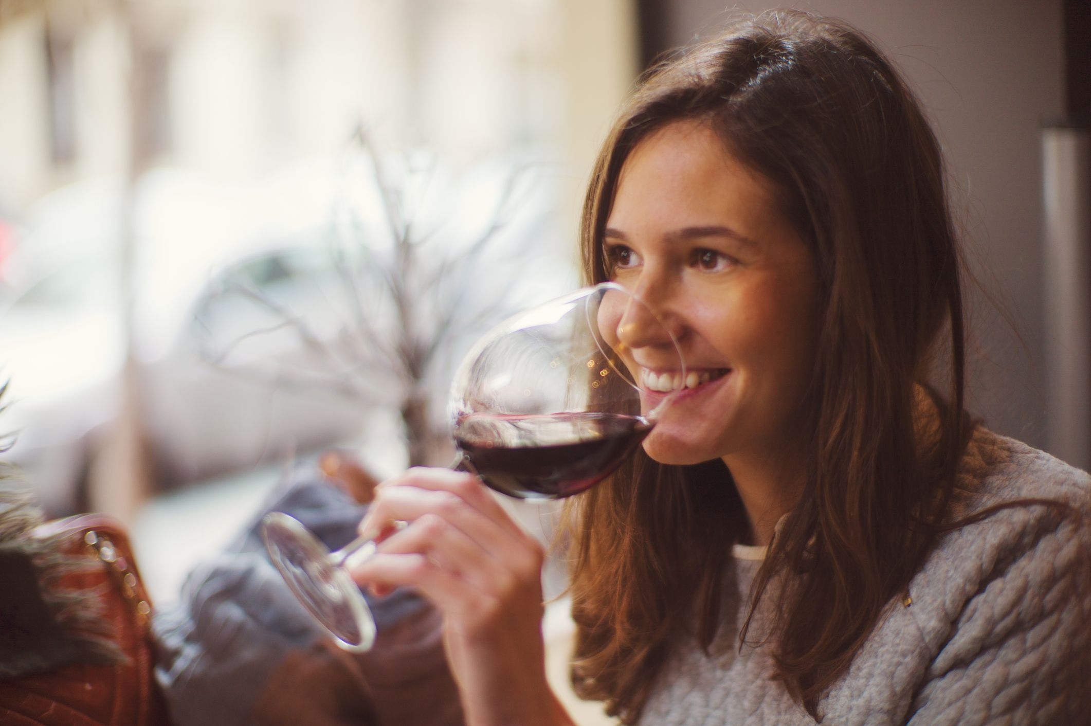 Try the World's Healthiest Red Wine This Christmas
