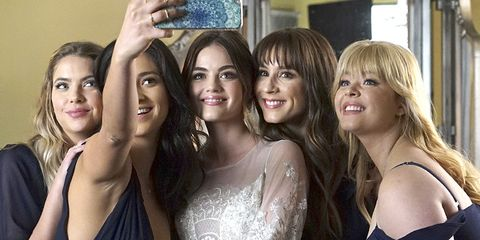 pretty little liars cast now pll cast updates since the show ended