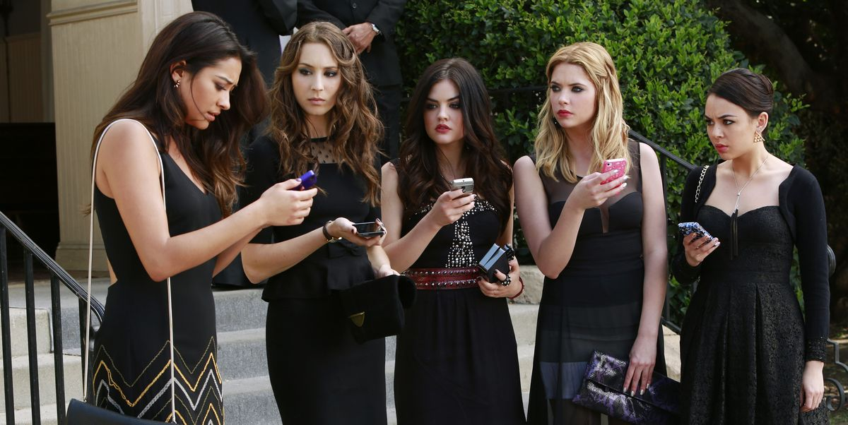 Pretty Little Liars: know about the new cast of the series