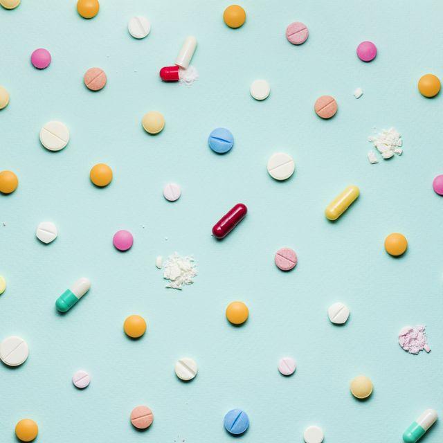pretty pills