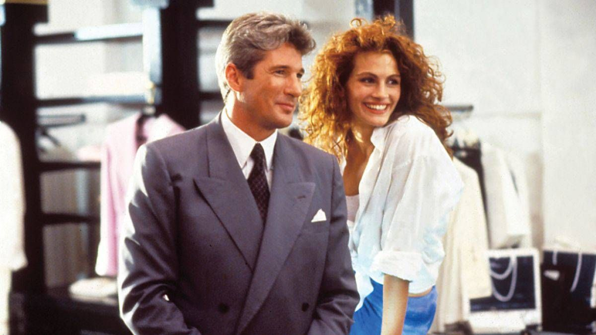 Julia Roberts Final Original de Pretty Woman - Oscuro Final