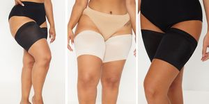 anti-chafing underwear