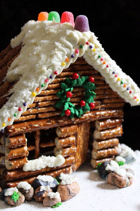 Super 40 Amazing Gingerbread Houses Pictures Of Gingerbread Download Free Architecture Designs Scobabritishbridgeorg