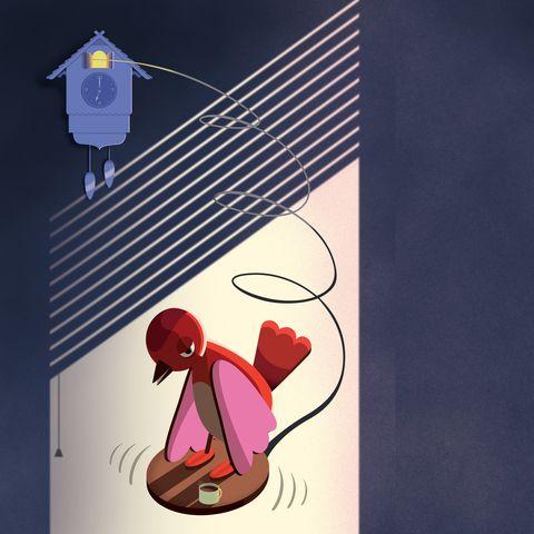 Graphic design, Illustration, Line, Animation, Fictional character, Art,