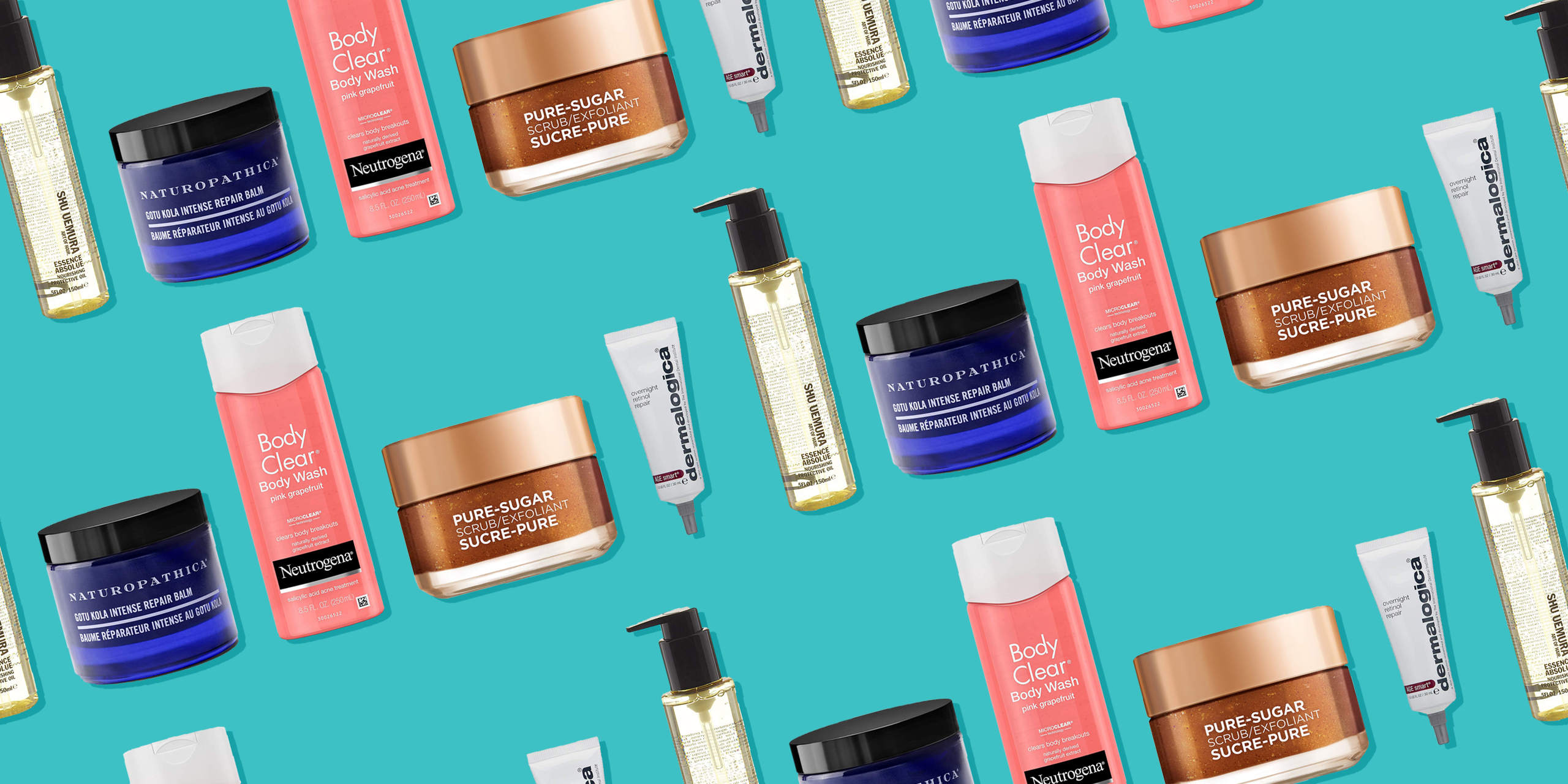 Prevention's 2019 Beauty Awards: Experts Pick the Best Skin and Hair Products
