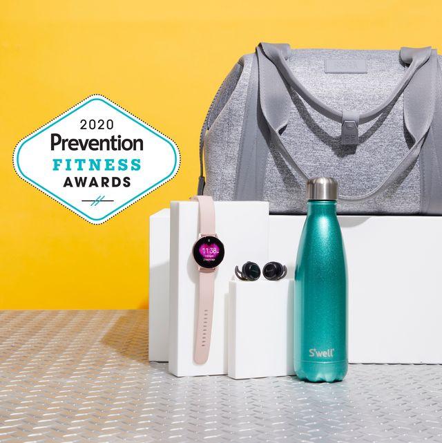 Prevention Fitness Awards 2020