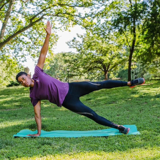 10 Best Ab Workouts To Do At Home Strong Core Exercises