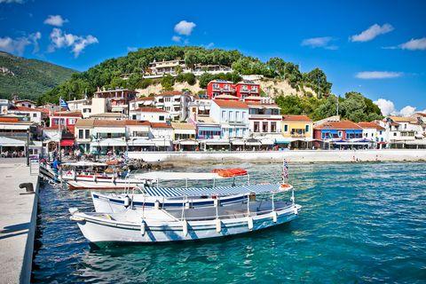 destinazioni low cost più insolite per il weekend in Europa
