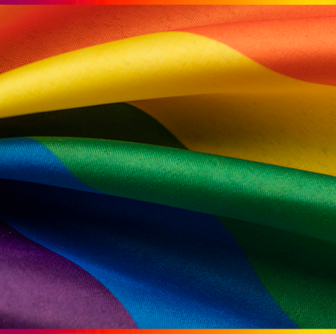 The Meaning Of The Rainbow Pride Flag And Its History