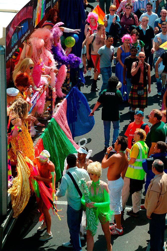 Pride ParadeLondon