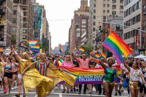 pride, nyc pride parade