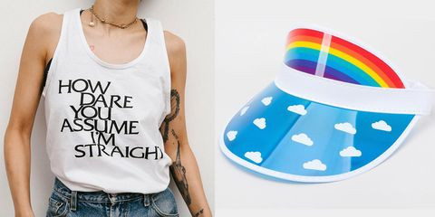 7ba82a0cf8f9 13 Super Cute Ways To Show Your Pride Using Amazing LGBTQ-Friendly Companies