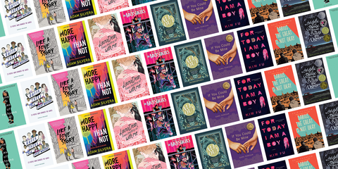 11 Must-Read LGBTQ+ Young Adult Books That Prove