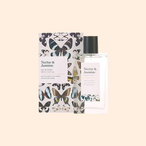 Best high street fragrance