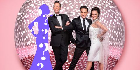 dbb1f0ff60bc Who Will Replace Darcey Bussell on Strictly Come Dancing?