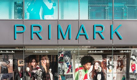 40b5d7a3fc Shoppers are loving this £10 Primark classic tartan skirt