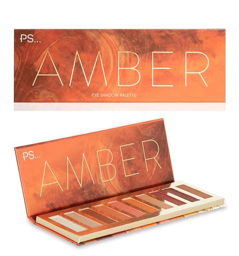 Primark Amber Eyeshadow Palette - Is This 4 Palette -1061