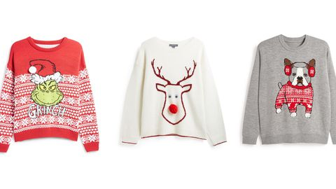 96083da5d02 Primark Christmas Jumpers 2018
