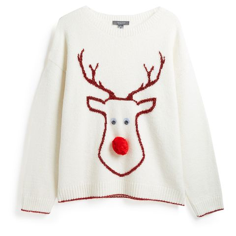 sparkly christmas jumpers uk