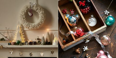 Primark S Full Christmas Decoration Range Is Here And We