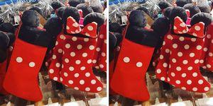 Primark Disney Christmas stockings