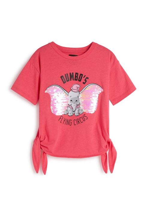 Primark, Dumbo, Primark Dumbo, Primark colección Dumbo, Dumbo Primark colección, colecciones de dumbo, pelicula dumbo, ropa dumbo