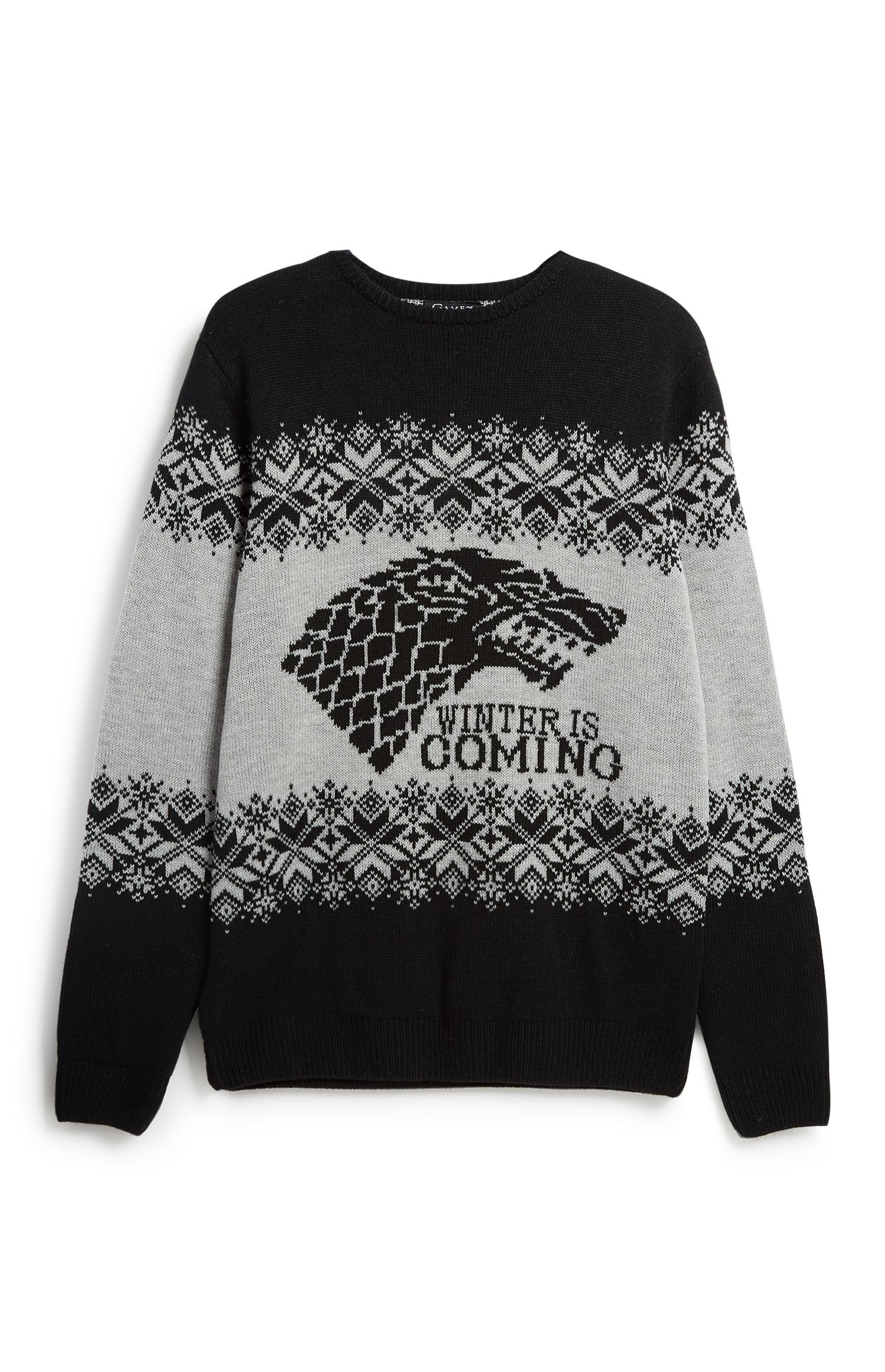 Primark Christmas jumpers