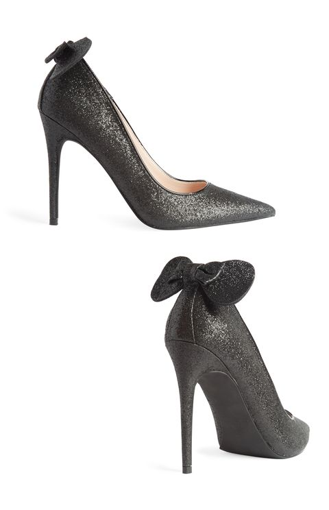 87fc2fa30a21 Primark is selling glittery Minnie Mouse Disney heels for £14
