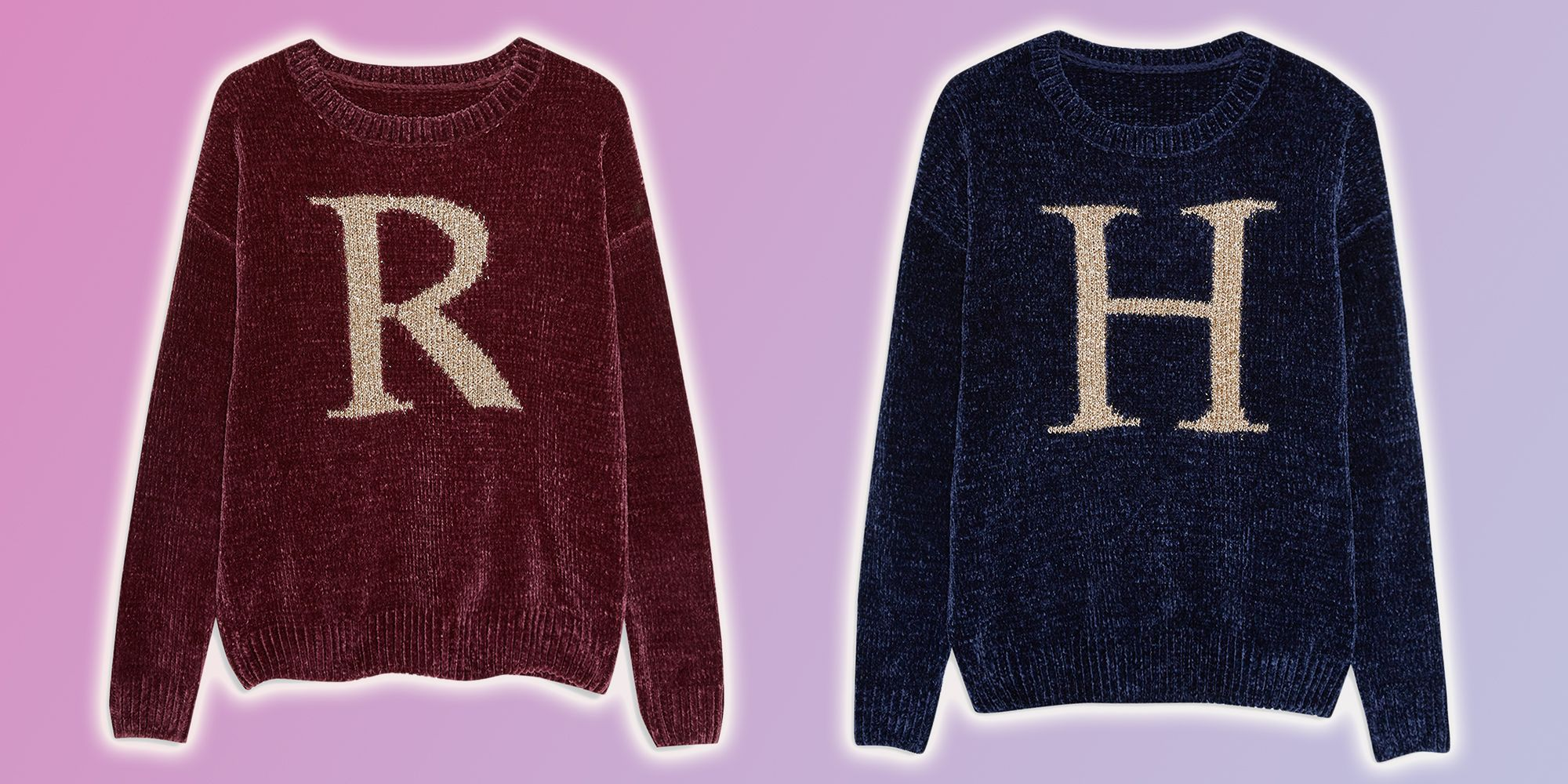 You Can Buy Ron And Harrys Christmas Jumpers From Primark This Year