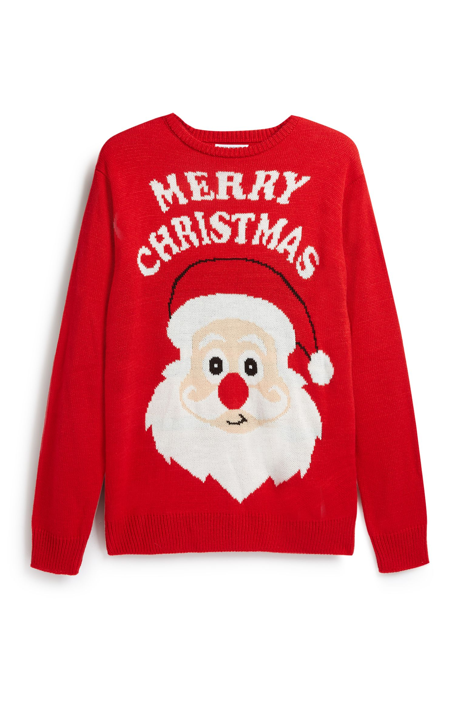 Primark Christmas jumpers: the best women\'s Christmas jumpers from ...