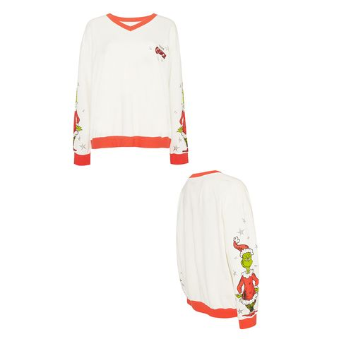 shopping free shipping sneakers Primark has released The Grinch loungewear with a £16 onesie ...